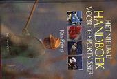 Het nieuwe handboek voor de sportvisser