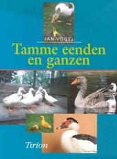 Tamme eenden en ganzen