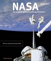 Nasa : de complete geïllustreerde geschiedenis