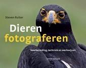 Dieren fotograferen : voorbereiding, techniek en werkwijzen