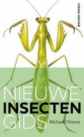 Nieuwe insectengids