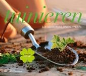 Tuinieren : een basiscursus groene vingers