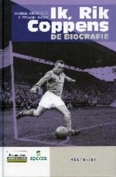 Ik, Rik Coppens : de biografie