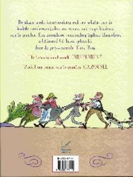Eerste gekke sprookjesboek
