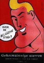 Geheimzinnige sterren : over het Belgisch stripverhaal