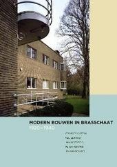 Modern bouwen in Brasschaat 1920-1940