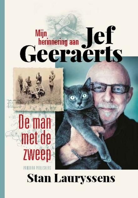 Mijn herinnering aan Jef Geeraerts : de man met de zweep