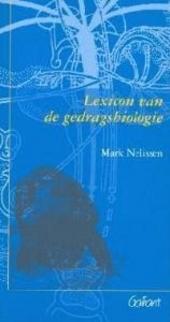 Lexicon van de gedragsbiologie