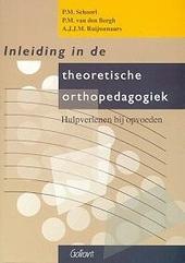 Inleiding in de theoretische orthopedagogiek : hulpverlenen bij opvoeden