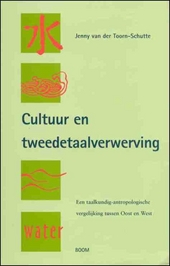 Cultuur en tweedetaalverwerving : een taalkundig-antropologische vergelijking tussen Oost en West