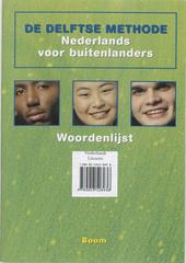 Basiscursus Nederlands voor buitenlanders : woordenlijst Nederlands-Litouws