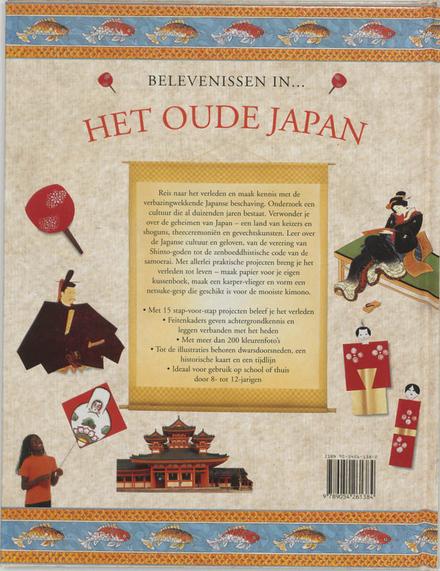 Het oude Japan