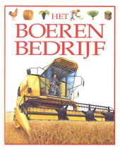 Het boerenbedrijf