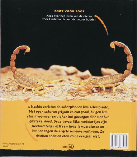 Schorpioenen