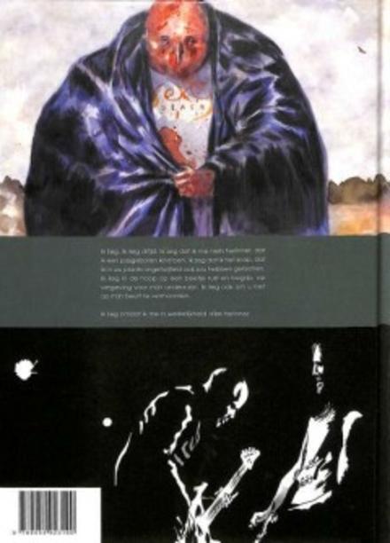 De openbaring van Sint-Jacky