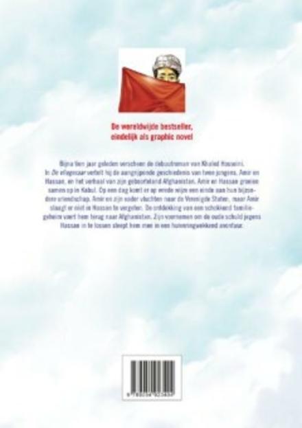 De vliegeraar : een beeldverhaal
