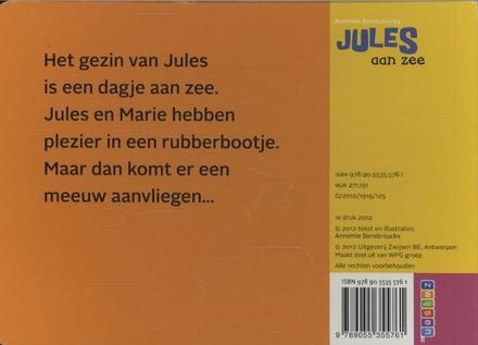 Jules aan zee