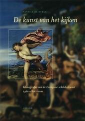 Iconografie van de Europese schilderkunst 14de-18de eeuw