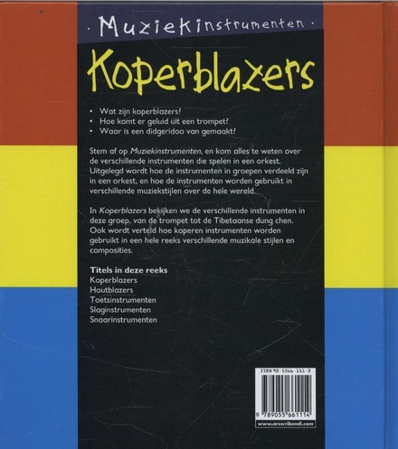 Koperblazers