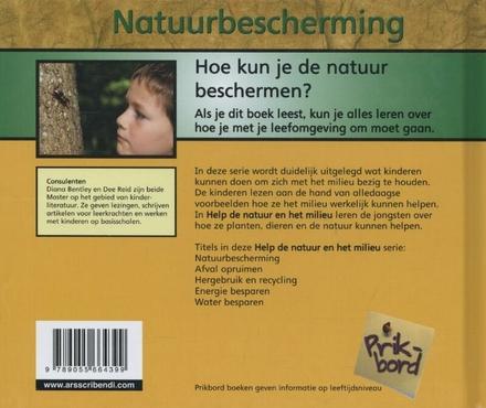Natuurbescherming