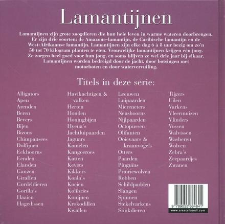 Lamantijnen