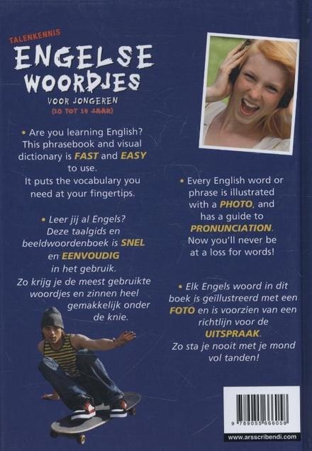 Engelse woordjes voor jongeren
