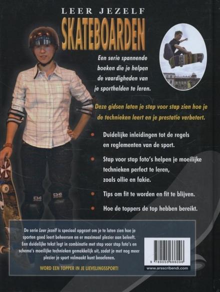 Skateboarden
