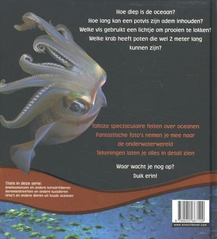 Potvissen en andere diepzeedieren