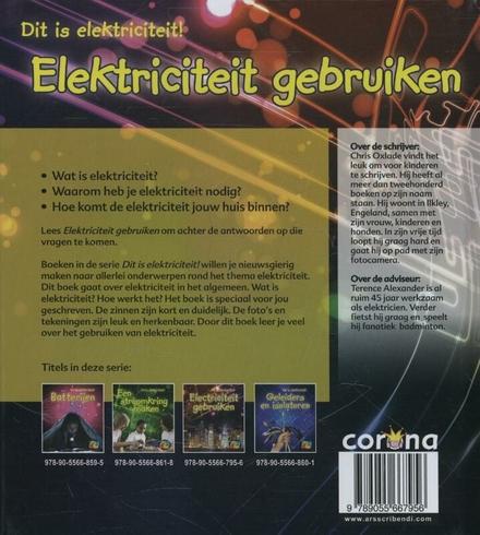 Elektriciteit gebruiken