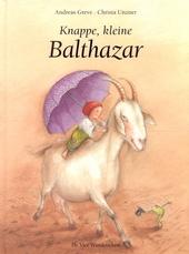 Knappe, kleine Balthazar