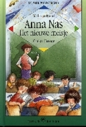 Anna Nas : het nieuwe meisje : een vrolijk schoolverhaal