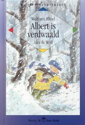 Albert is verdwaald : een bijzonder avontuur