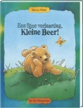 Een fijne verjaardag, Kleine Beer !