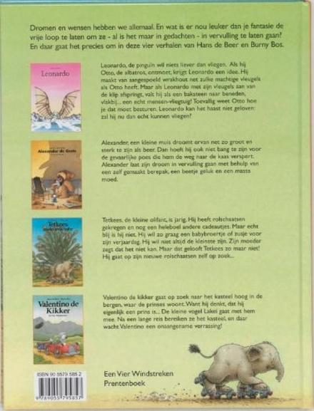 Vier fantastische verhalen