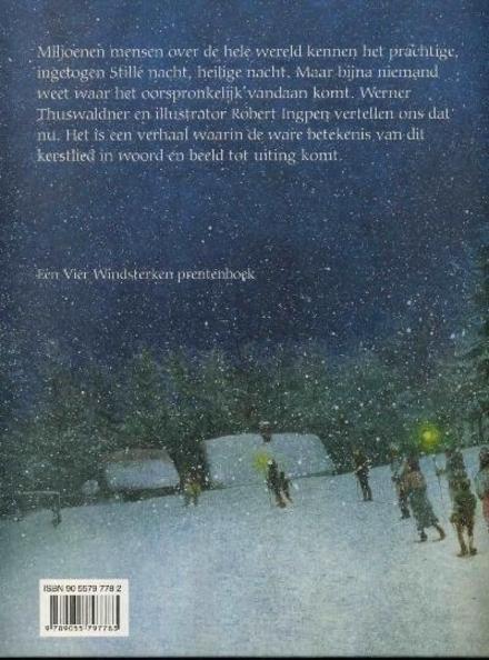 De avond voor Kerstmis