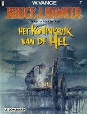 Het koninkrijk van de hel