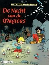 De nacht van de magiërs