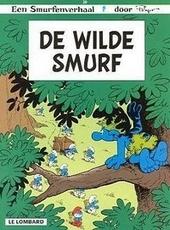 De wilde smurf