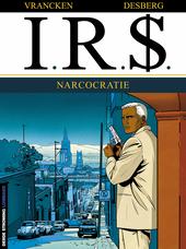 Narcocratie