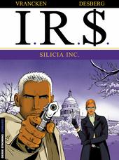 Silicia Inc.