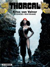 Kriss van Valnor