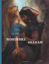 Rosinski 40 jaar : artbook Thorgal