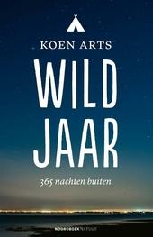 Wild jaar : 365 nachten buiten