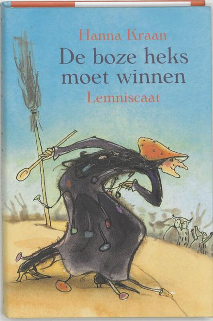 De boze heks moet winnen