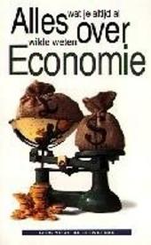 Alles wat je altijd al wilde weten over economie