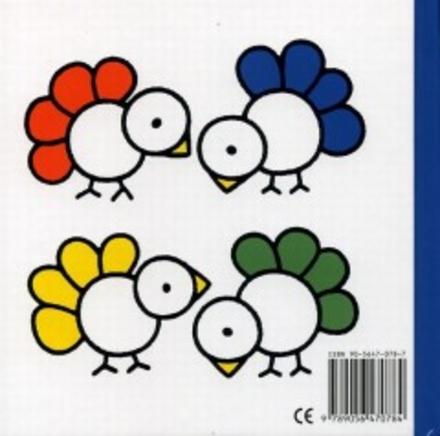 Vogel Piet