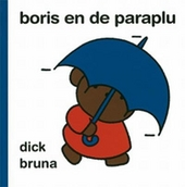 Boris en de paraplu