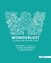 Wonderlust : de kunst van een mooi leven