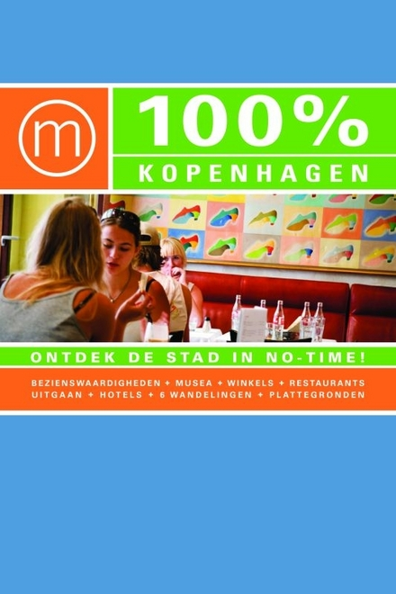 100% Kopenhagen