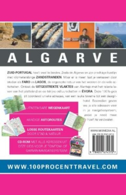 100% Algarve & Alentejo